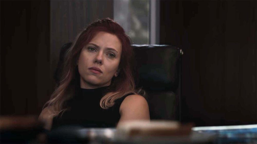 Black Widow: uscita, anticipazioni del nuovo film Marvel