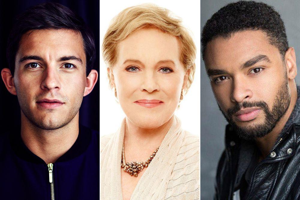 Bridgerton: serie tv, personaggi, streaming