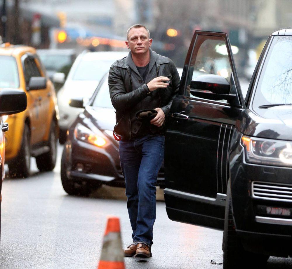 007 No Time to Die: riprese del film anche in Italia