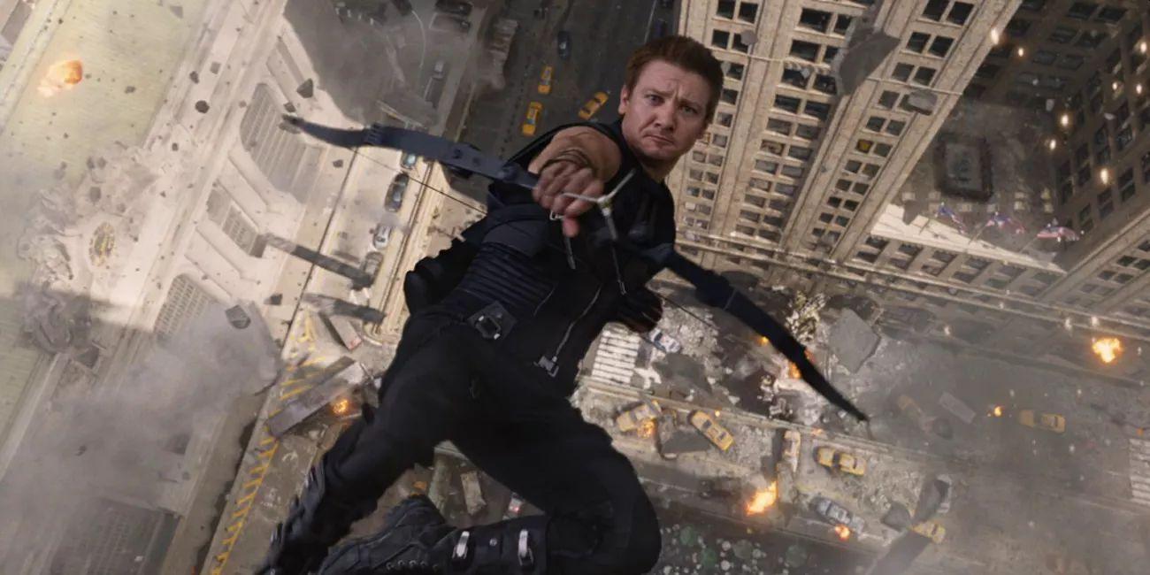Hawkeye: uscita e anticipazioni della serie tv Marvel