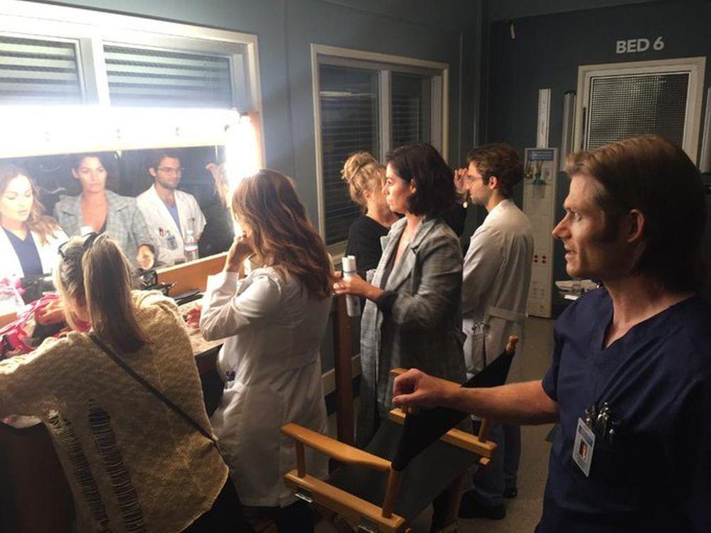 Grey's Anatomy 16 in Italia: uscita, trailer, streaming