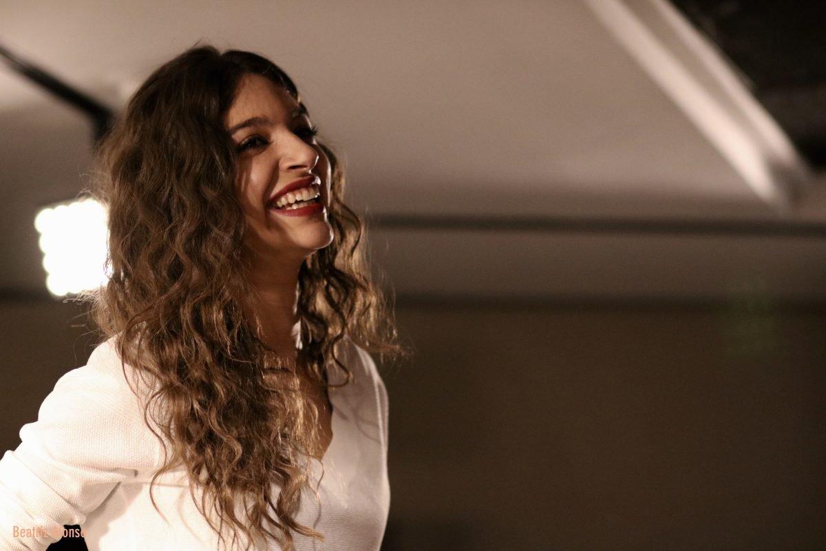 Ana Guerra, chi è la cantante che duetta con Tiziano Ferro