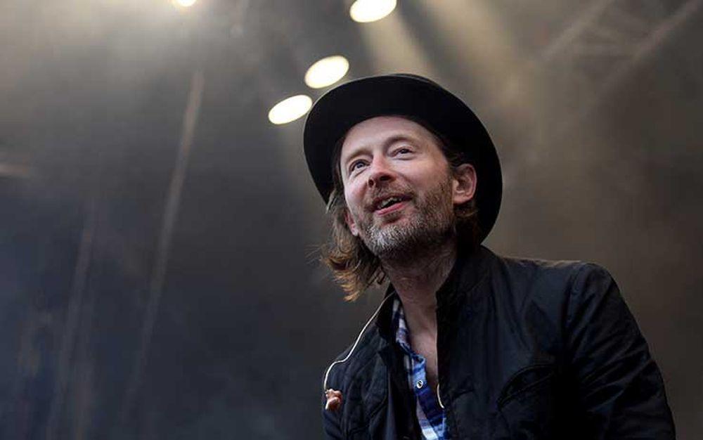 Concerto Thom Yorke a Milano Summer Festival 2020: data, biglietti, come arrivare