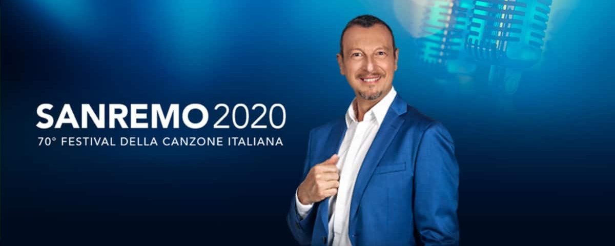 Sanremo Giovani 2019: annunciati i 20 semifinalisti