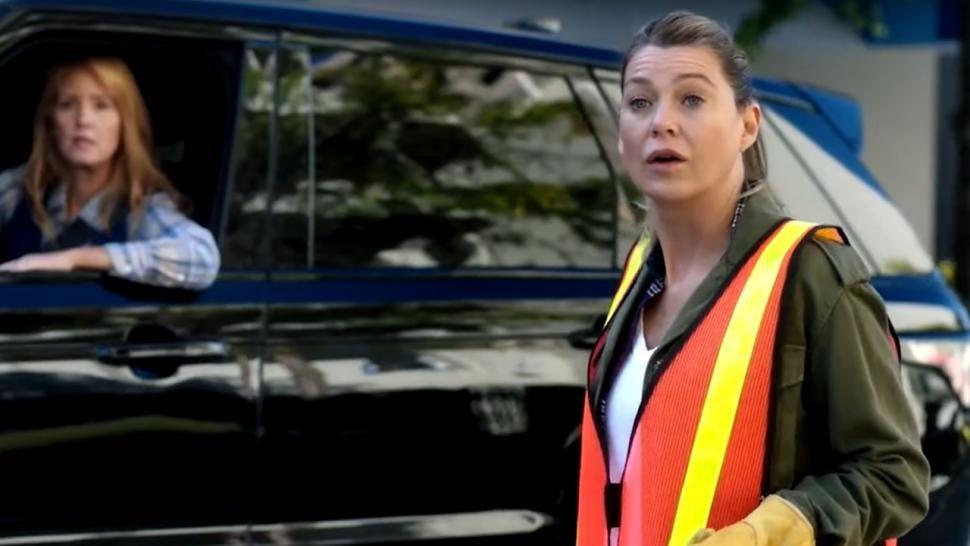 Grey's Anatomy 16: trama episodio 4
