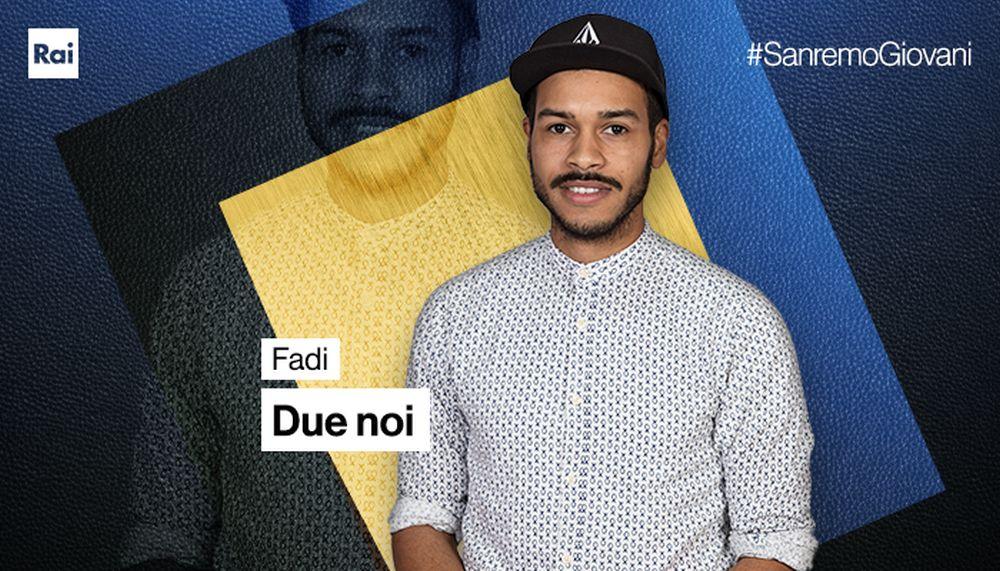 Fadi a Sanremo 2020: canzone, biografia, curiosità