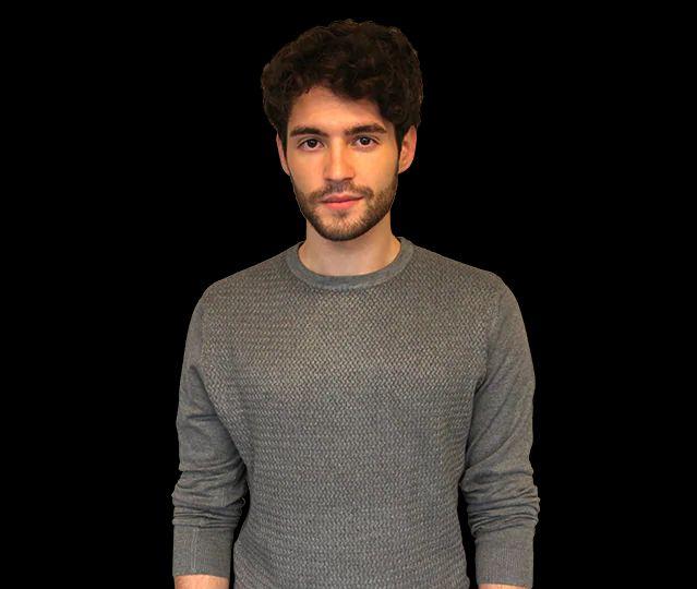 Matteo Faustini a Sanremo 2020: canzone, biografia, curiosità