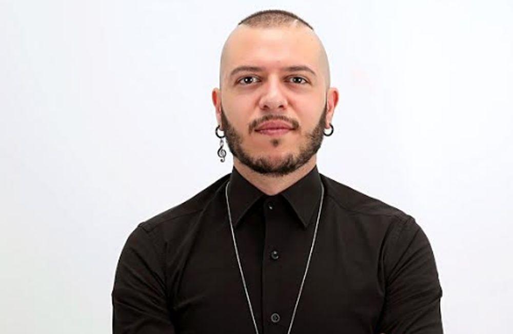 Marco Sentieri a Sanremo Giovani 2019: canzone, biografia, curiosità