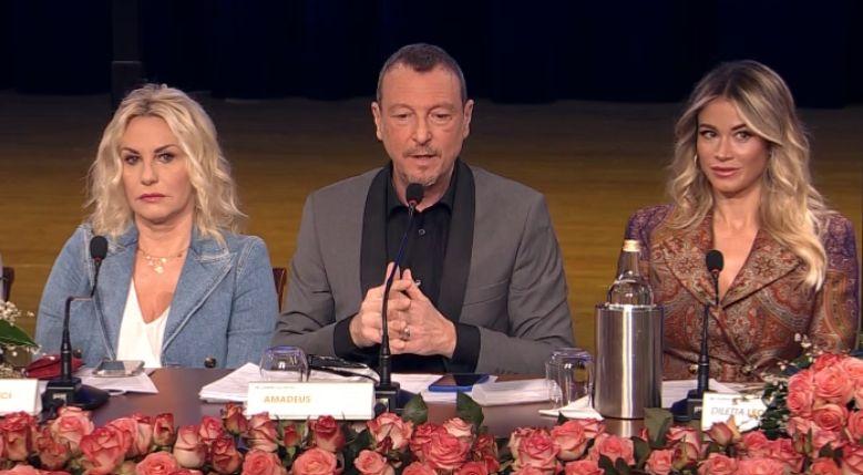Sanremo 2020: tutti gli ospiti dei duetti