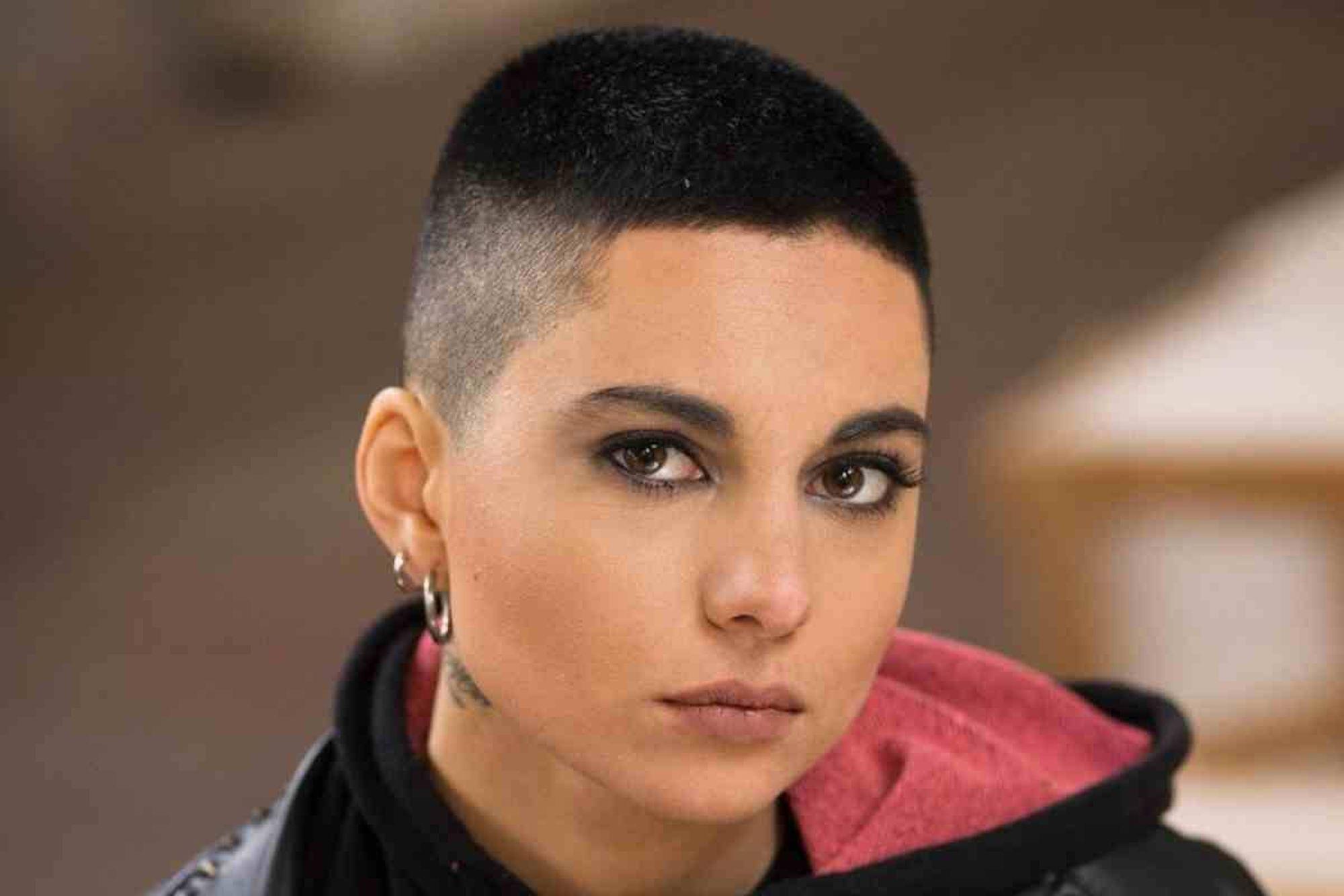 """Giordana Angi a Sanremo 2020 con """"Come mia madre"""": testo, audio, significato"""