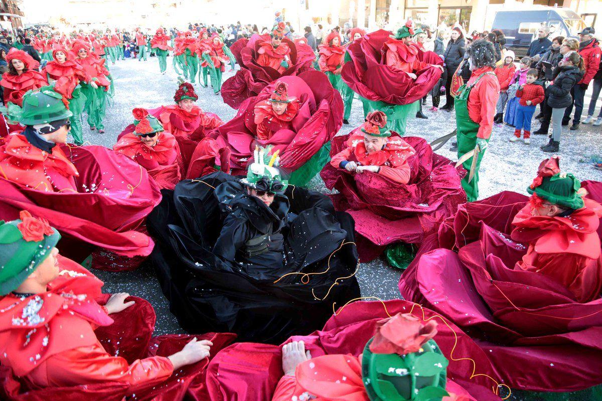 Carnevale di Venezia 2020 annullato: cosa è successo