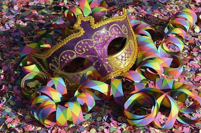 Quand'è Carnevale 2021? Data di inizio e vacanze