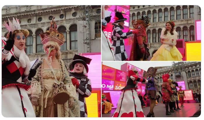 Carnevale Venezia 2020: date, eventi, programma