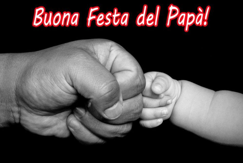 Auguri per la Festa del Papà via WhatsApp: messaggi e immagini