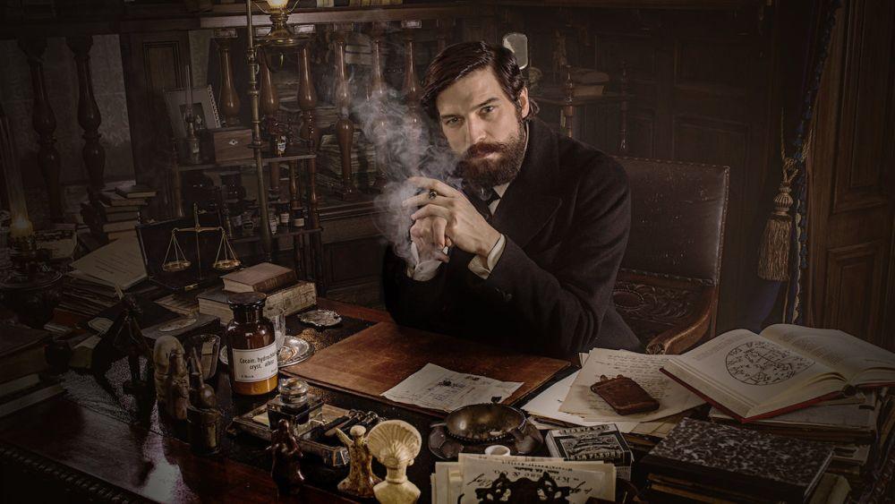 Freud (serie Netflix): cast, trama, anticipazioni
