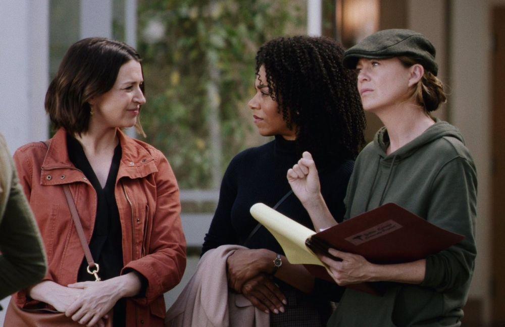 Grey's Anatomy 16: trama episodio 11