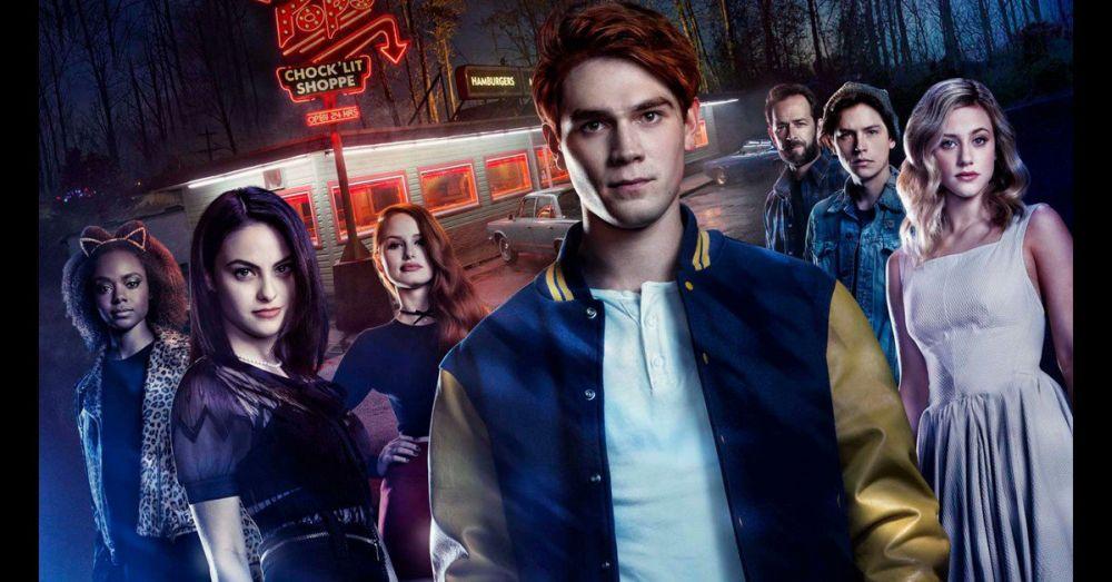 Riverdale 4: quando esce e dove vederlo in streaming