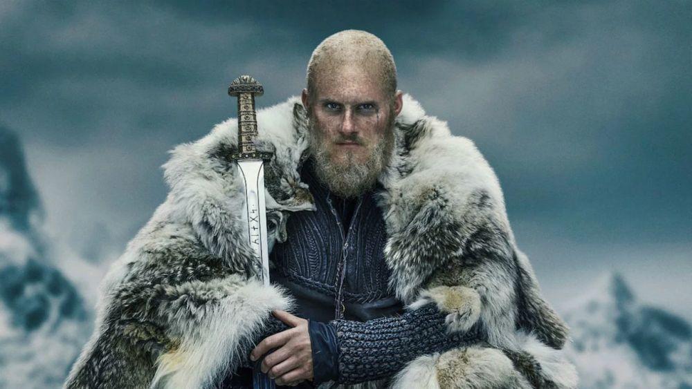 Vikings stagione 6: uscita, novità e come vederlo in streaming
