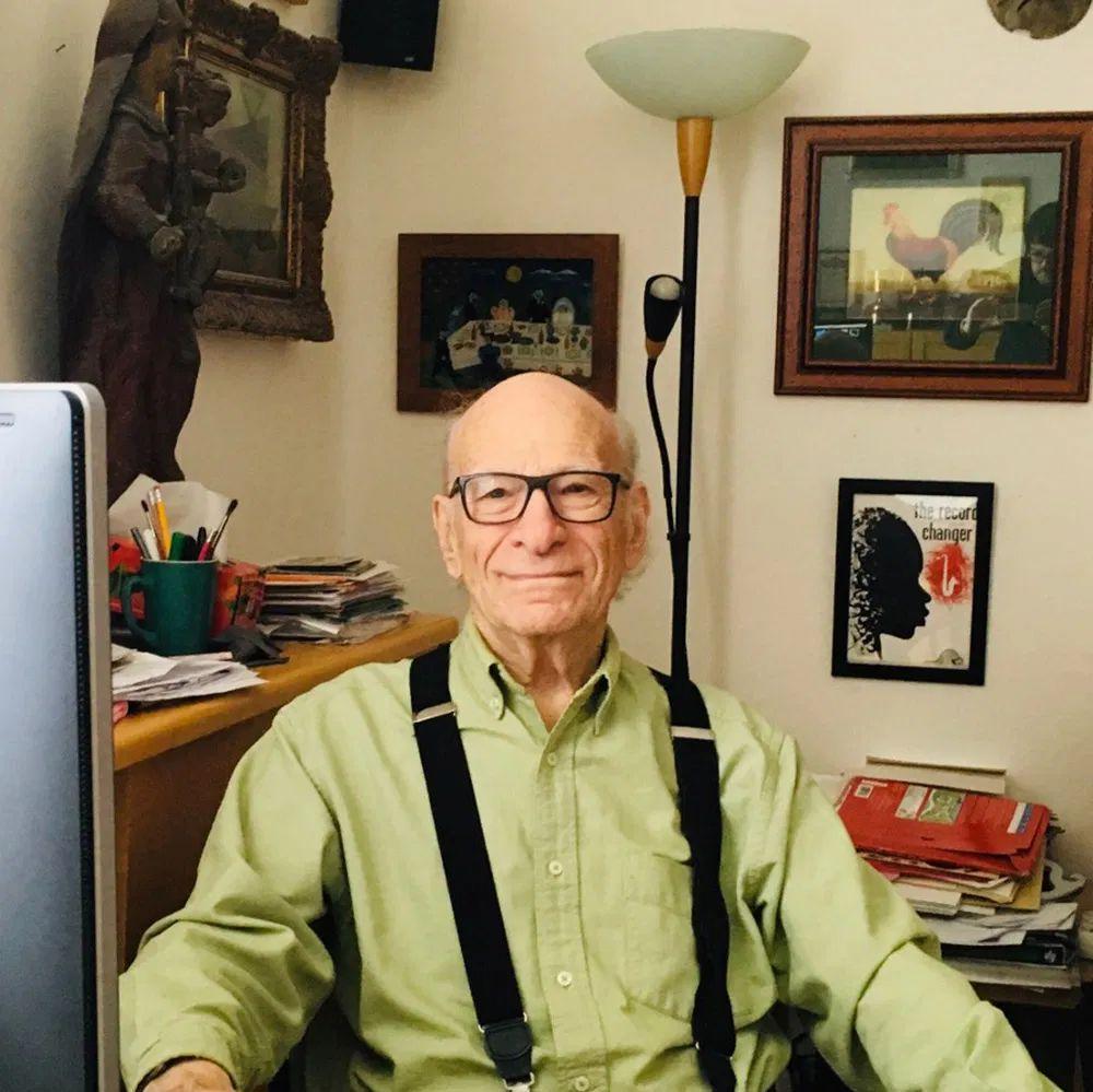 Gene Deitch: addio al regista di Tom & Gerry