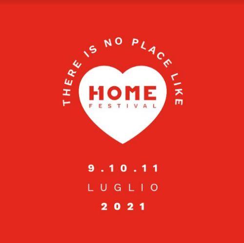 Home Festival 2021: posticipate le date della nuova edizione