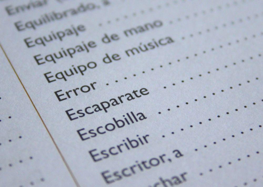 5 Scioglilingua in inglese per testare la bravura