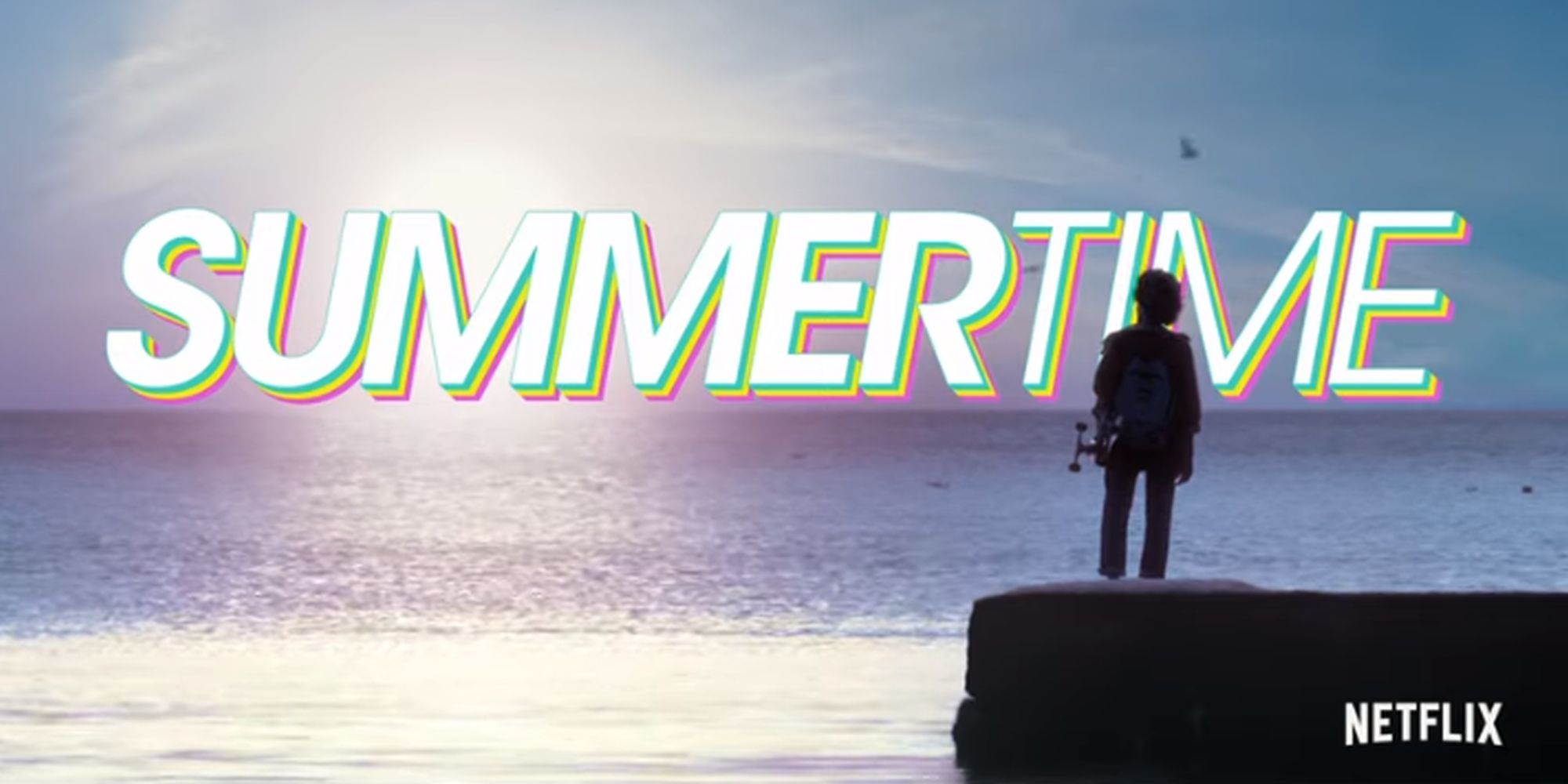 Summertime 2 su Netflix: come vederlo