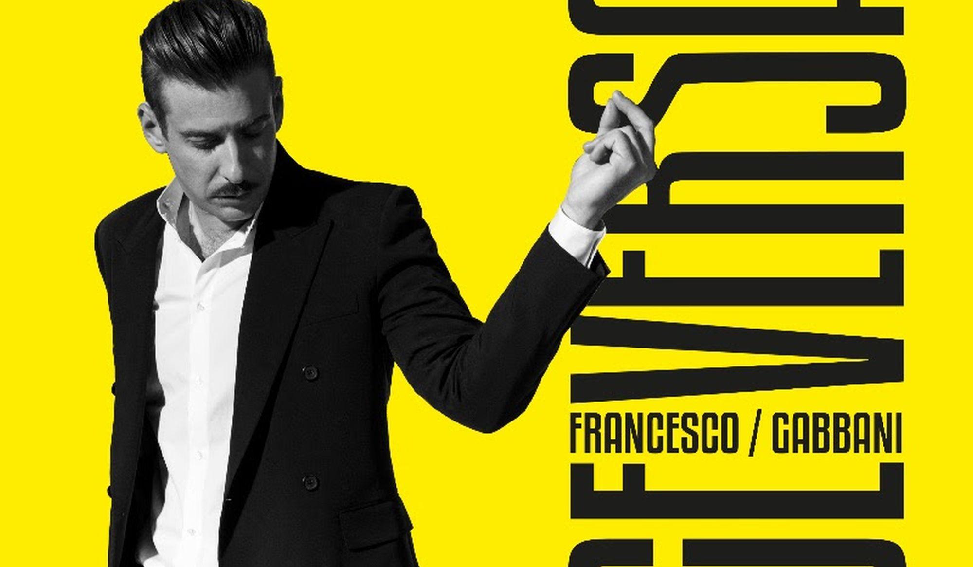 Il sudore ci appiccica di Francesco Gabbani: uscita, testo e significato