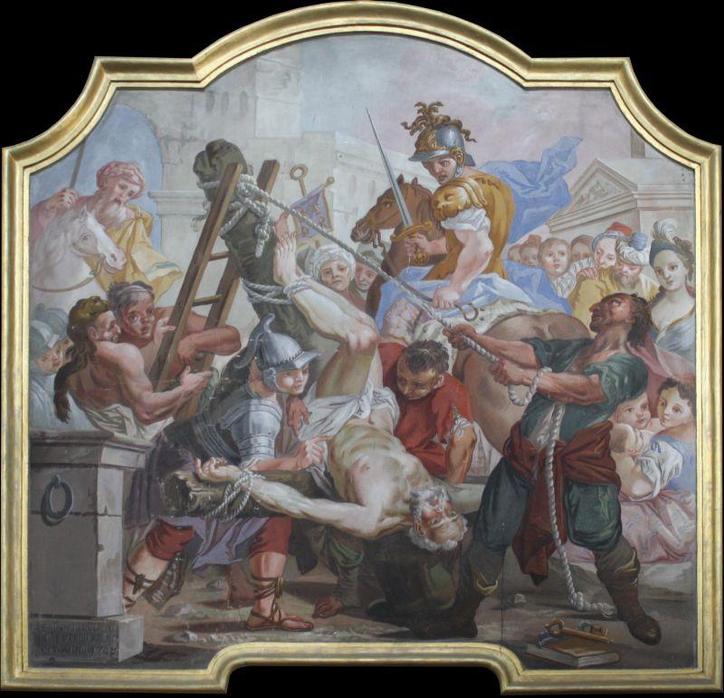 San Pietro e Paolo: cosa e perché si festeggia a Roma