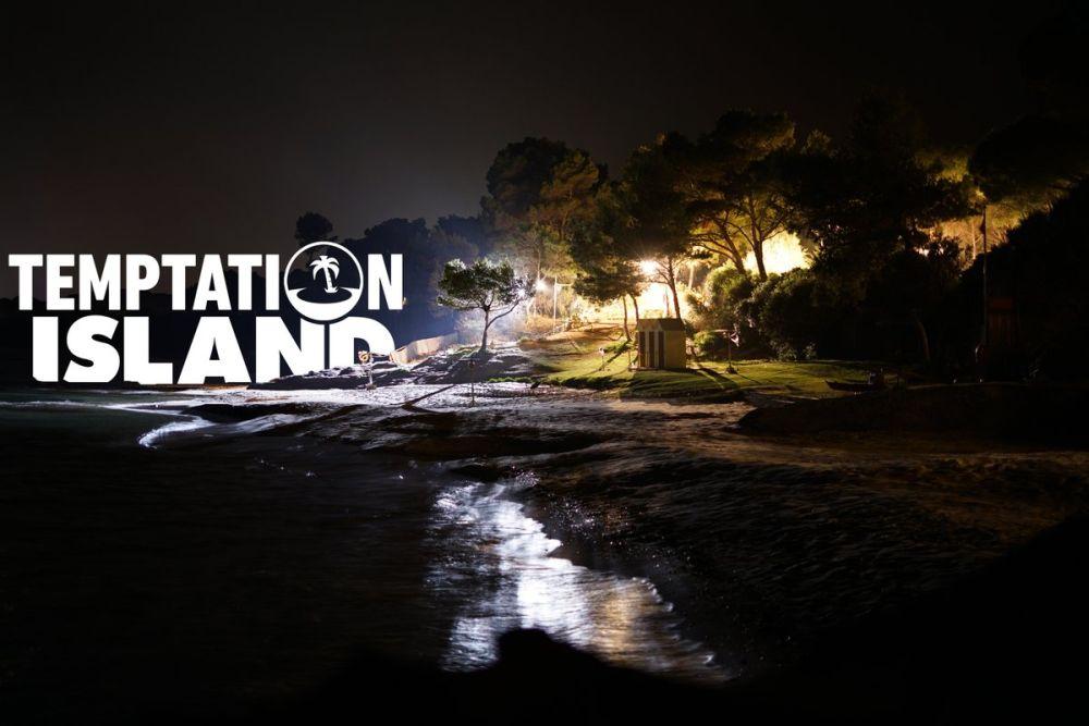 Temptation Island: il format nativo