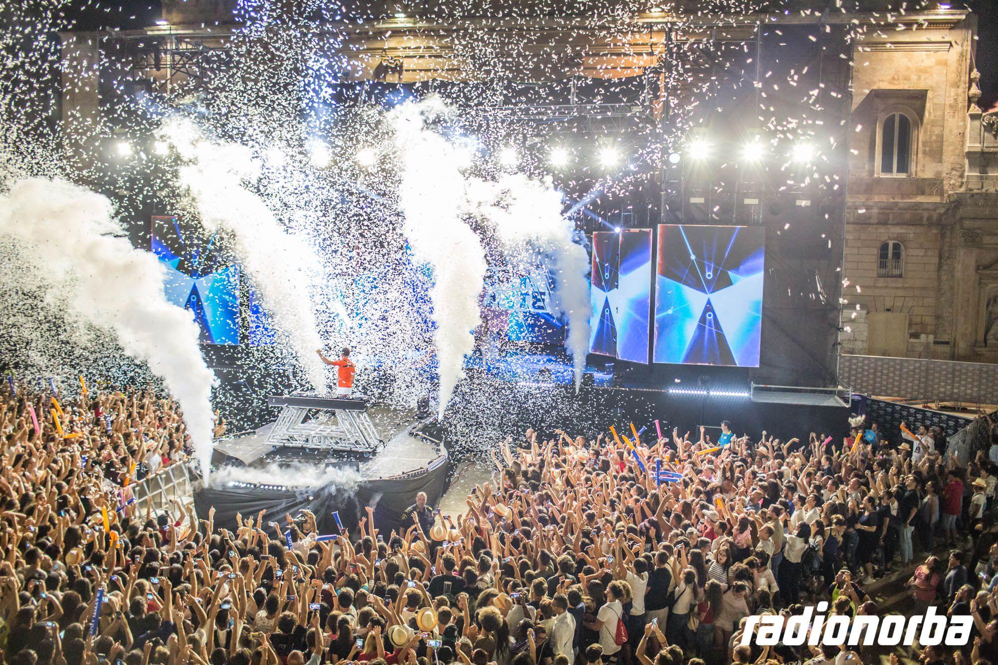 Battiti Live 2020 su Italia 1: novità sulla messa in onda