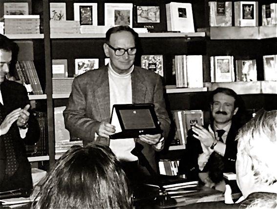 Ennio Morricone: onorificenze e premi