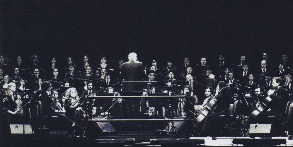 Ennio Morricone: biografia completa del compositore