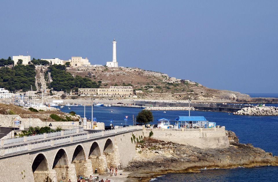 Bonus Vacanze 2020: strutture aderenti in Puglia