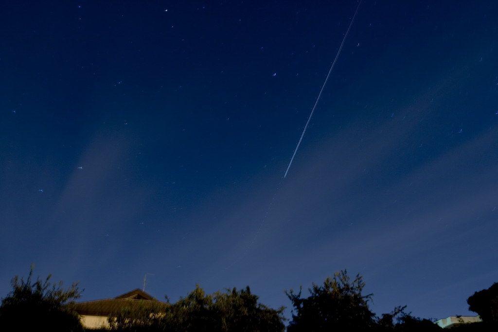 Notte di San Lorenzo: il necessario per osservare le stelle