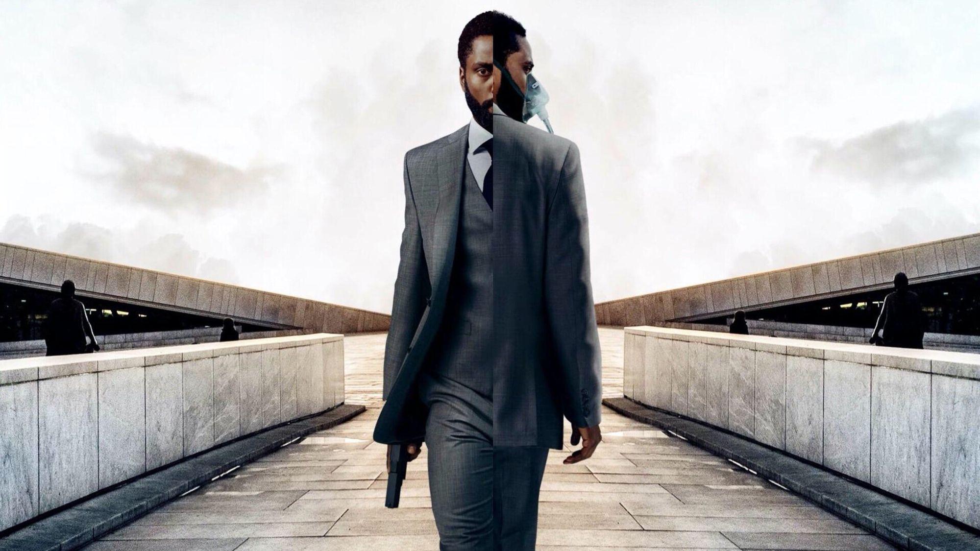 Tennet di Christopher Nolan: uscita, trama e personaggi del film