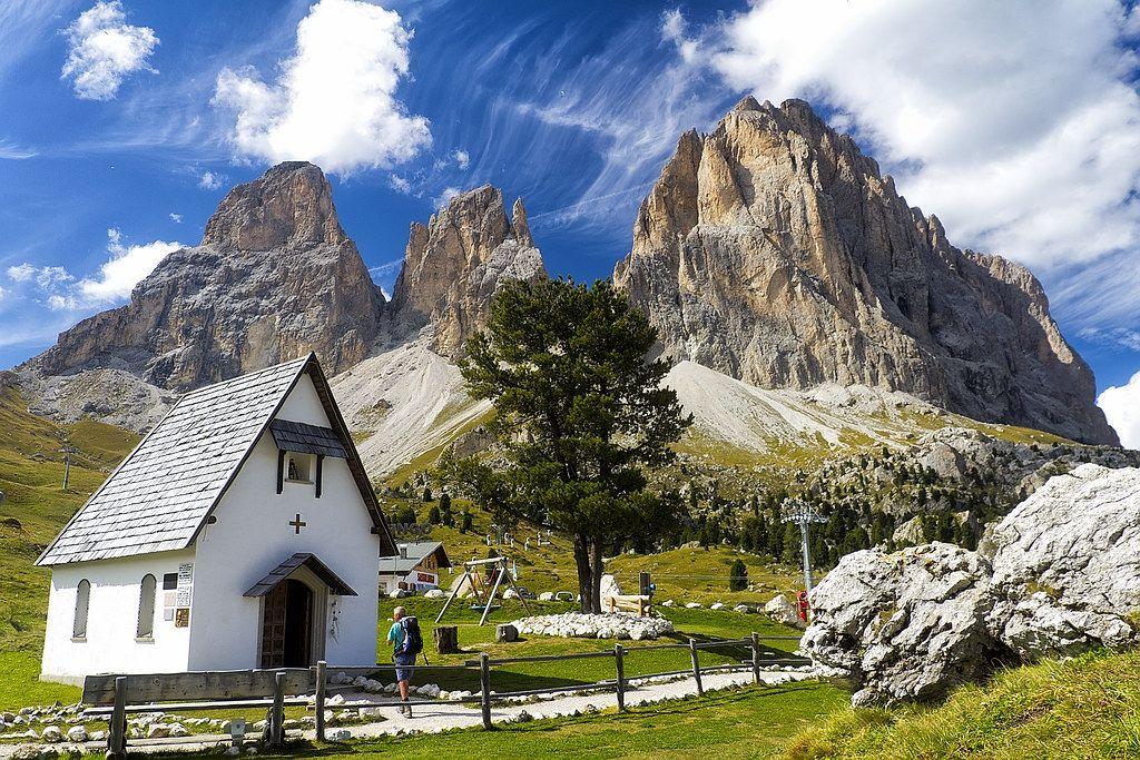 Bonus Vacanze 2020 in Trentino: le strutture che hanno aderito
