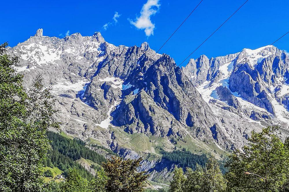 Vacanze a settembre: 5 mete montane in Italia