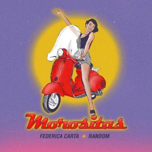 Federica Carta - Morositas (feat. Random): testo e significato