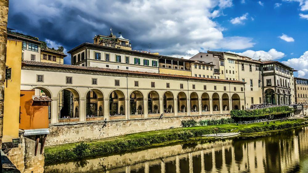 Vacanze a settembre: 5 mete artistiche in Italia