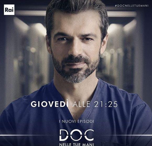 DOC - Nelle tue mani: trama e anticipazioni sesta puntata