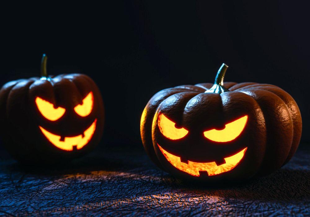 Halloween 2020 e coprifuoco: le regole da rispettare
