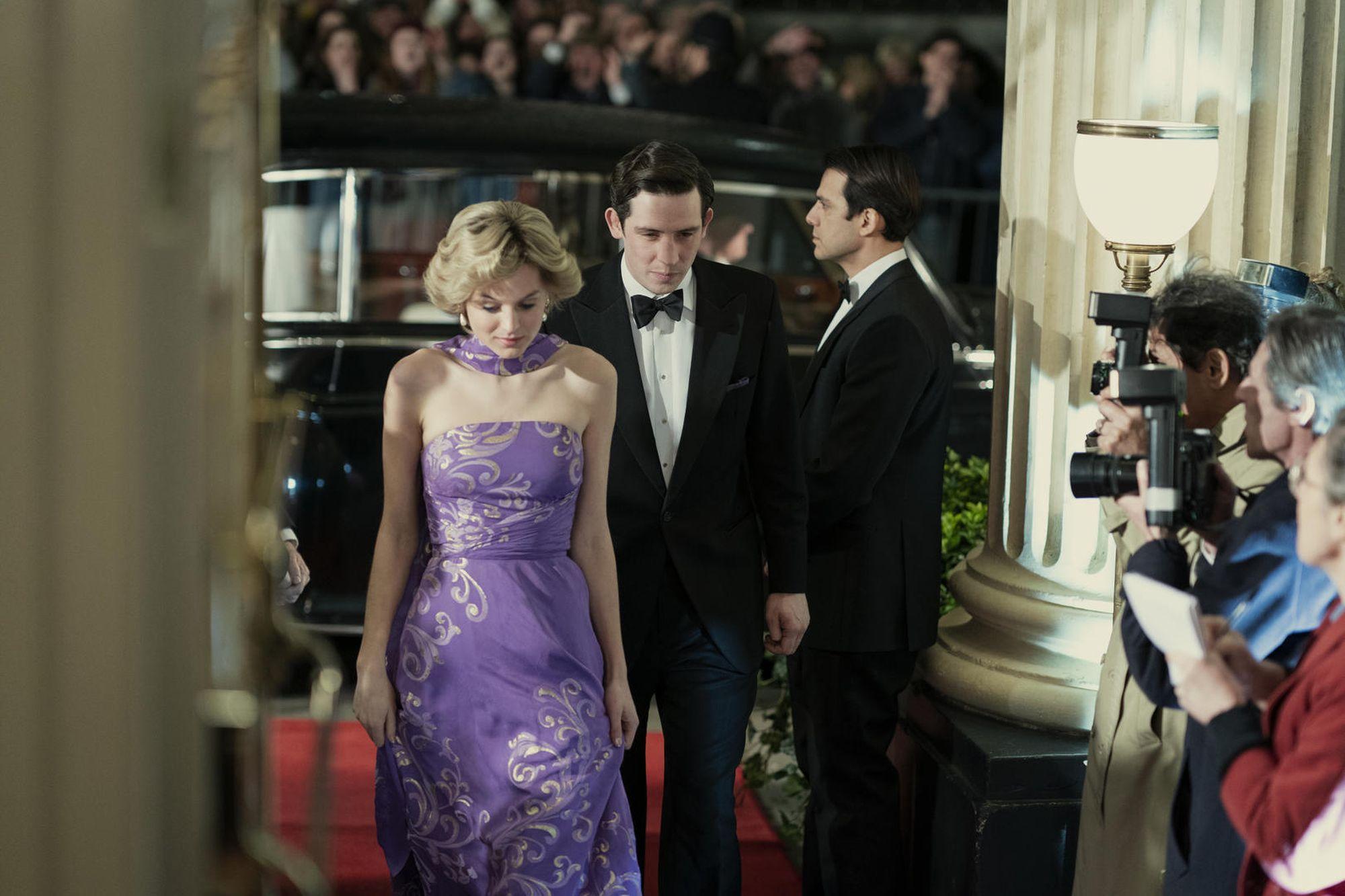 The Crown 4: trama, cast e data di uscita su Netflix