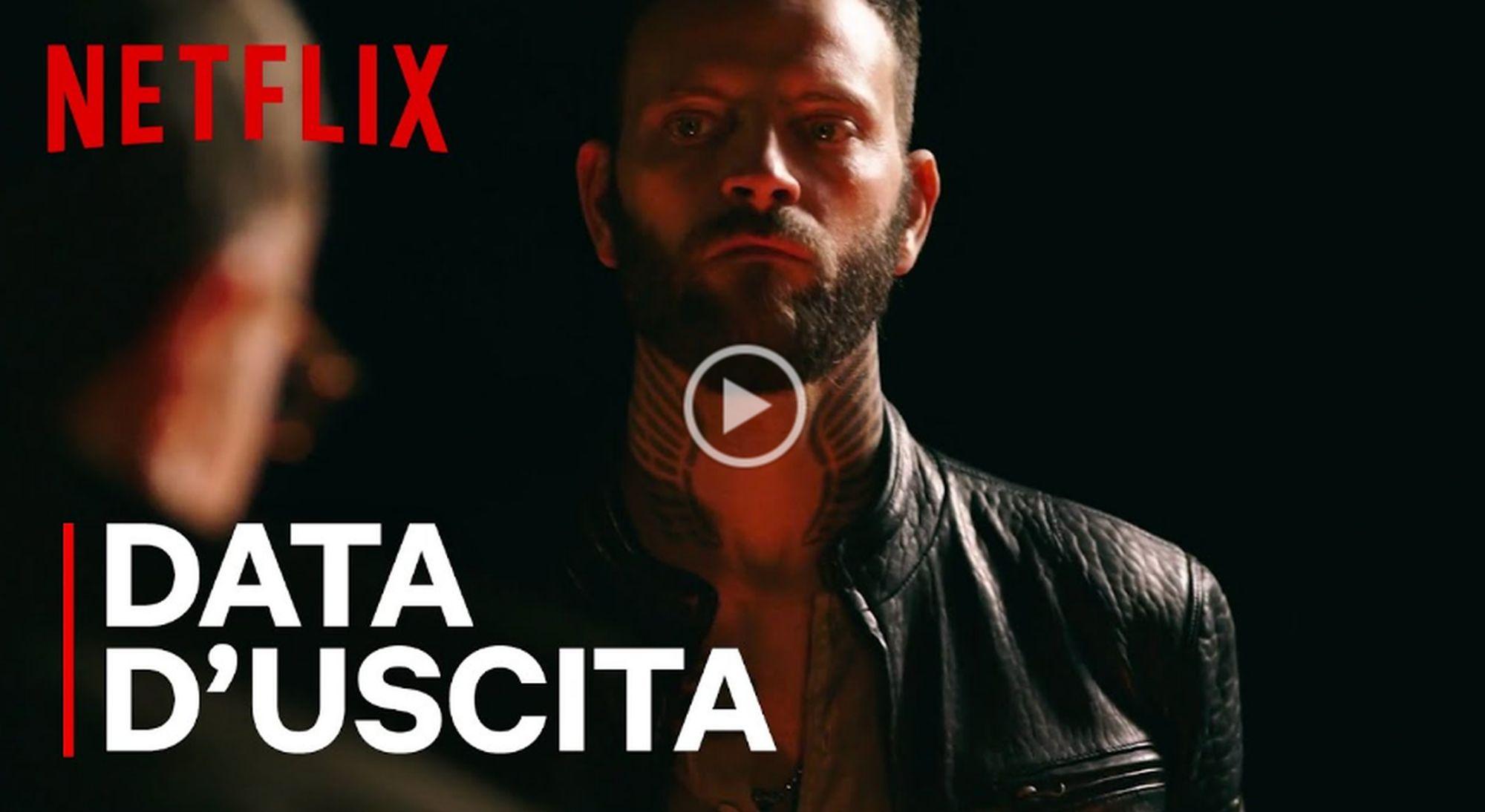 Catalogo Netflix Ottobre 2020: film e serie TV