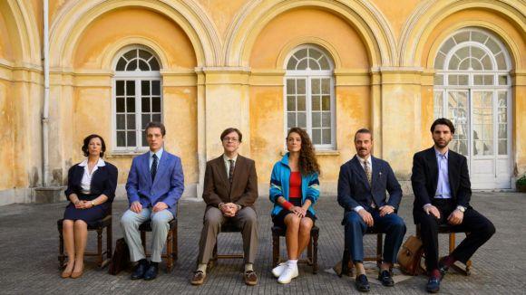 Il Collegio 5: anticipazioni, cast e personaggi seconda puntata