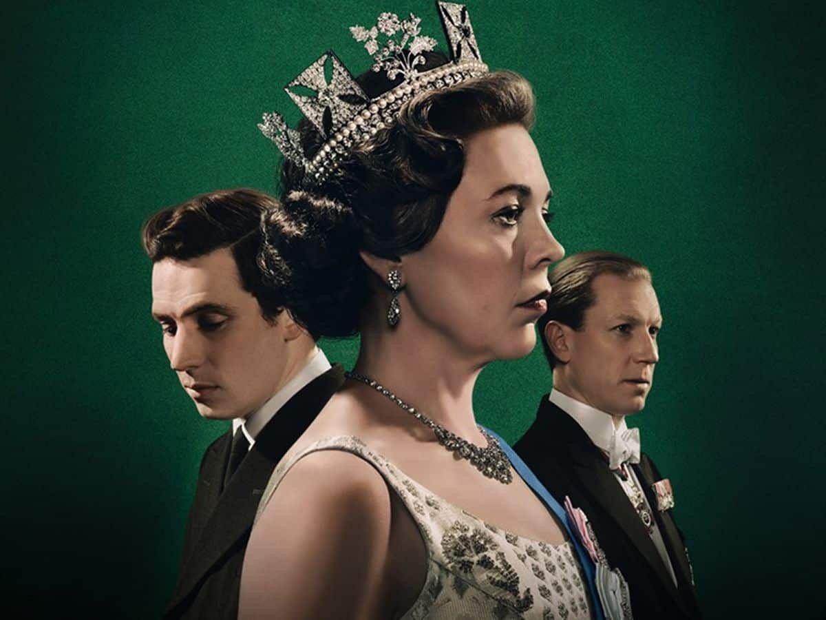 The Crown su Netflix: riassunto di tutte le stagioni