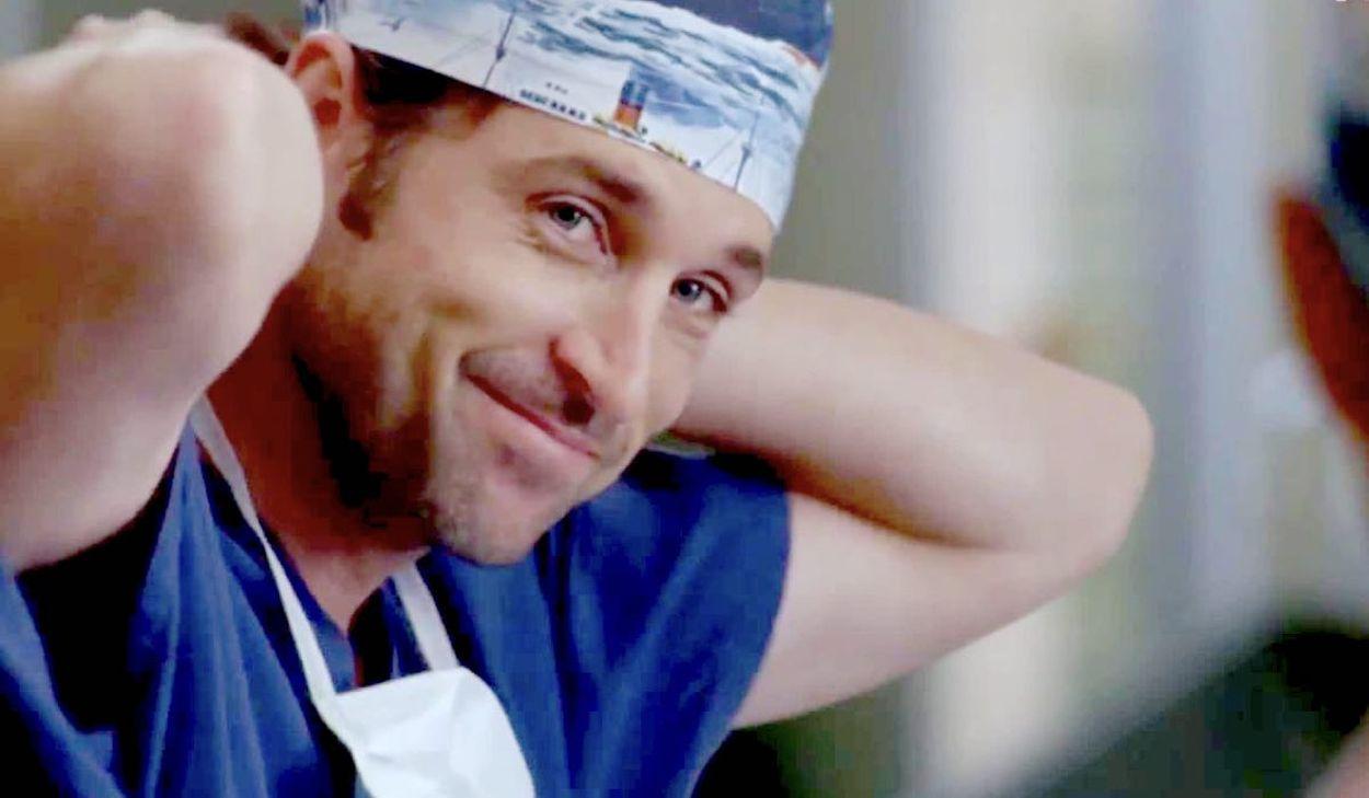 Grey's Anatomy 17: uscita, dove vederla, anticipazioni