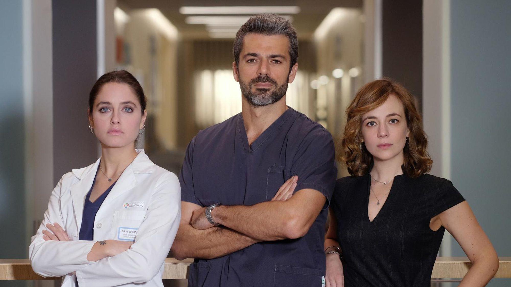 DOC - Nelle tue mani: trama e anticipazioni ottava puntata