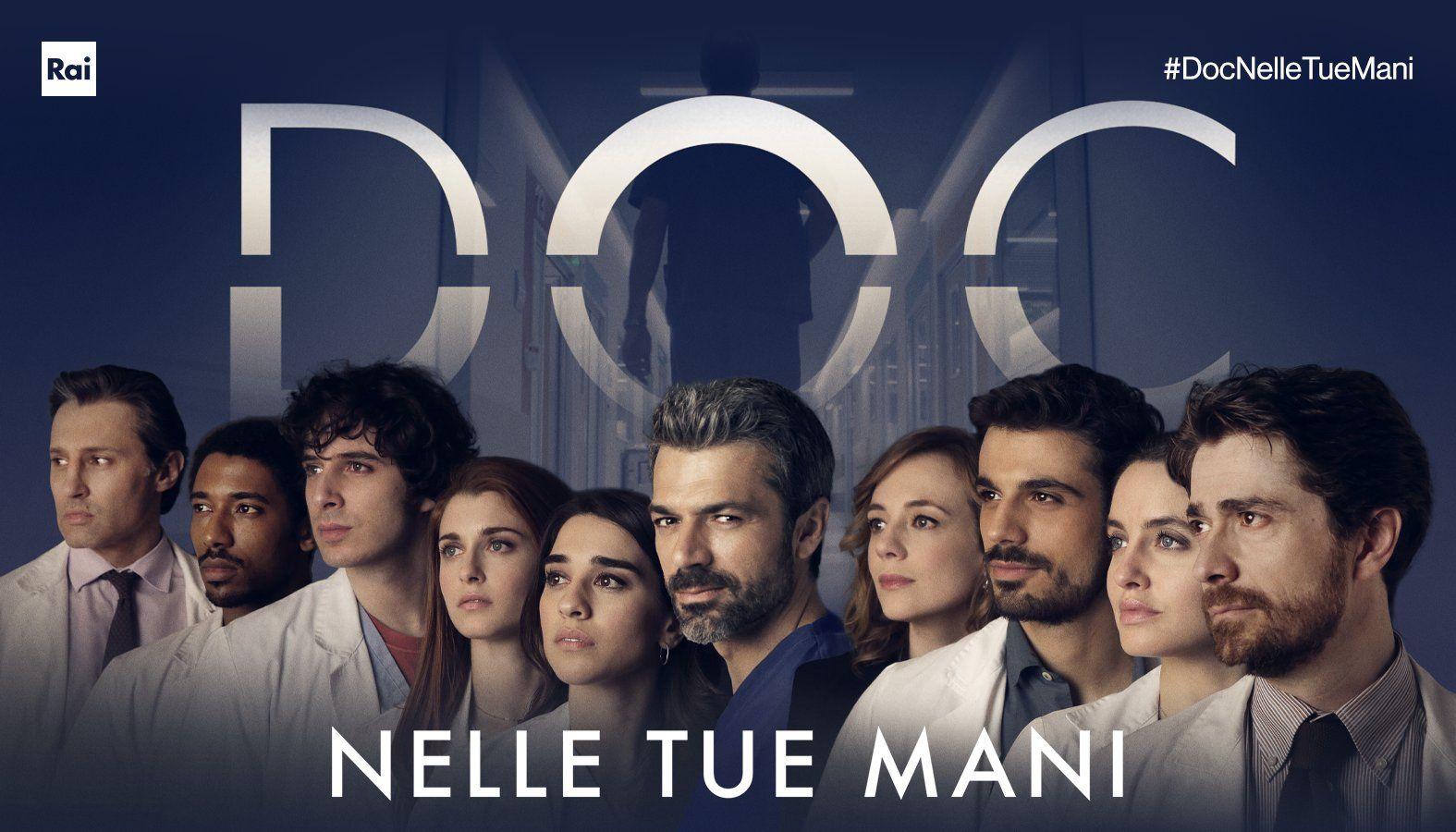 DOC - Nelle tue mani: trama e anticipazioni ultima puntata
