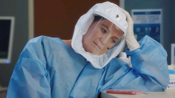 Grey's Anatomy 17: trama episodio 1