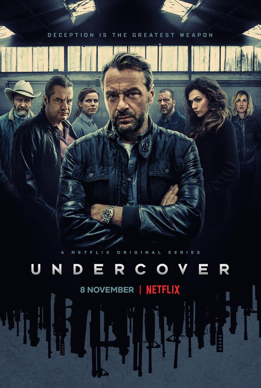 Catalogo Netflix Novembre 2020: film e serie TV